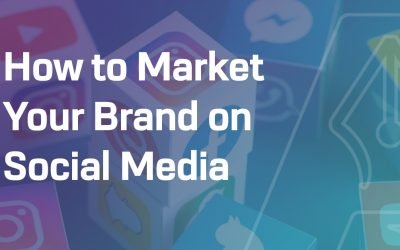 How to Market Your Brand on Social Media