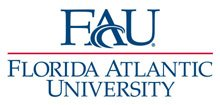 Adrimedia Florida Atlantic University Logo