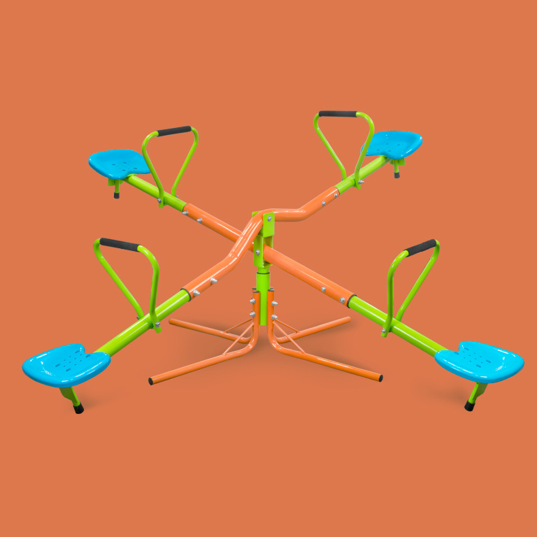 Adrimedia Design Pure Fun Teeter Totter Large