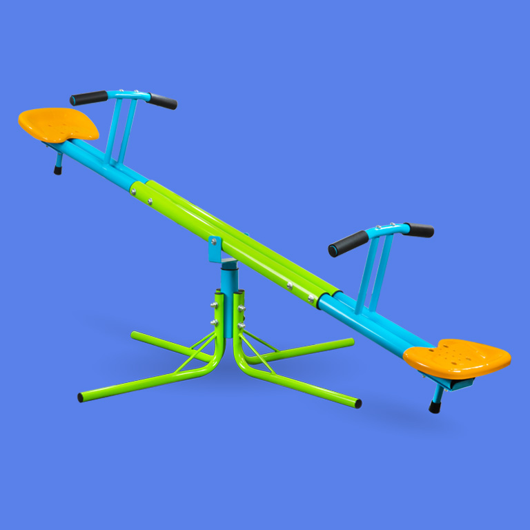 Adrimedia Design Pure Fun Teeter Totter