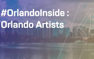 #OrlandoInside : Orlando Artists